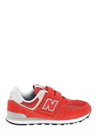 New Balance Ayakkabı Kırmızı